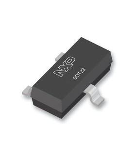 MMBT4401LT3G - Transistor, N, 600mA, 225mW, 40V, SOT23