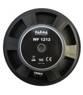 Woofer Karma 250W - WF1212