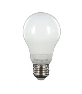 Lampada Led 24Vac/dc 9.5W Casquilho E27 - LL024/24SL