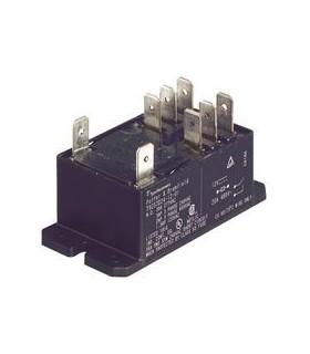 T92P11D22-12 - Rele, DPDT, 12 VDC, 40 A - T92P11D22-12