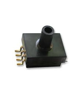 MPXH6400AC6T1 - IC, PRESSURE SENSOR, 20-400KPA - MPXH6400AC6T1