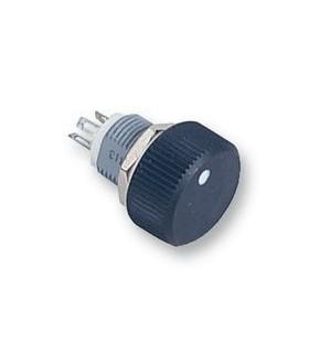 P16NP102MAB15 - Potenciometro Rotativo 1kR 1W, 1volta - P16NP102MAB15