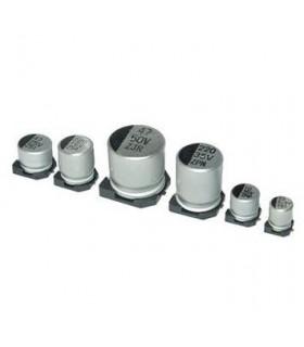 Condensador Electrolitico 33uF 10V SMD - 353310D
