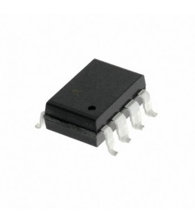 AD628ARZ - IC, AMP PROG DIFF, SMD, SOIC8 - AD628D