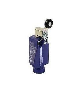 XCKP2118P16 - Limit Switch, Roller Lever, SPST-NO, SPST-NC - XCKP2118P16