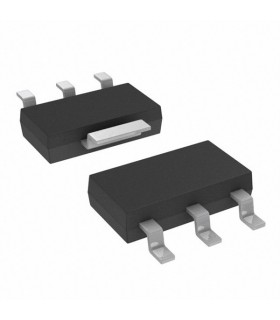 ACT108W-600E - Triac 600V 8.8A 4-Pin - ACT108W-600E
