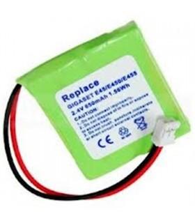 Bateria para telefone S/ fiosSagem DCP 22-330 3.6V 400mAh - MX0356164