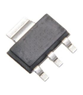 NDT2955 - Transistor Mosfet P, 60V, 2.5A, 300mR, SOT-223 - NDT2955