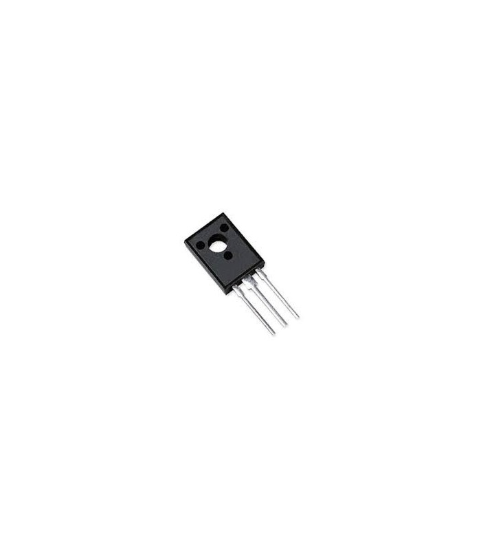 2SB1217 - Transistor, P, 3A, 10W, 60V, TO126