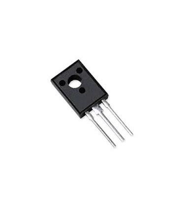 2SB1217 - Transistor, P, 3A, 10W, 60V, TO126 - 2SB1217