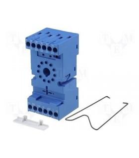 GZP11 - Base Rele 12A 300VAC - GZP11