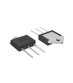 BUT13P - Transistor N, 600V, 150W, 28A, TO218 - BUT13P