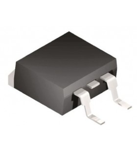 MBRB2545CTG - DIODE, SCHOTTKY, 30A, 45V - TO263 - MBRB2545
