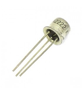 2N5415 - Transistor, P, 200V, 1A, 10W, TO5 - 2N5415