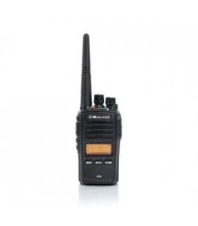 Radio Midland G18, portatil PMR446 profissional C1145 - G18