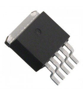 SPX2941T5-L/TR - CI Voltage Regulator 1.0A, TO263-5 - SPX2941T5