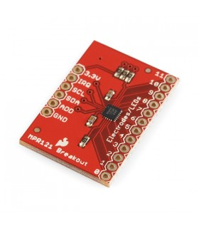 MPR121 Sparkfun - Capacitive Touch Sensor Breakout - MPR121