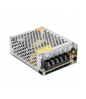 PSC-100A-C - Input 90-265VAC Output 13.8VDC 4.75A - PSC100AC