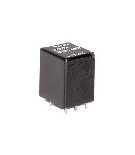 V23072C1062A303 - RELAY, 15A, 24VDC, SPDT - V23072C1062A303