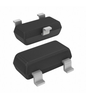 2SC3624A - Transistor, N, 60V, 0.15A, 0.25W, TO236 - 2SC3624