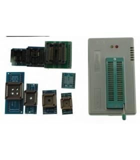 Programador de eprom - TL866
