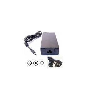 Alimentador 12V 5A 60W - Ficha 5.5x2.5mm - AL501