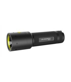 Lanterna Ledlenser I7DR 220Lm Recarregavel - I7DR