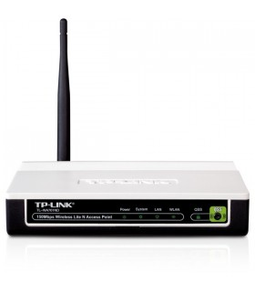 Access Point Repeater Tl-WA701 ND N150 - TL-WA701ND