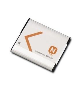 Bateria para Camera Sony 3.6V 630mAh NP-BN1 - NPBN1
