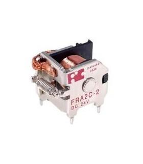 FRA2C2DC12 - Relé SPDT 12Vdc 40A Automovel - FRA2C2DC12