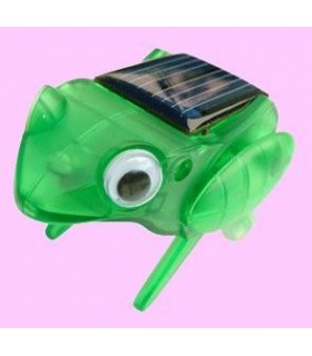 Kit Mini Rã Solar - C9972 CEBEK - C9972