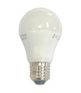 Lampada LED E27 230V 6W 3000k 450lm - LLE27G06WWAE