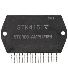 STK4161-V - Circuito Integrado - STK4161-V