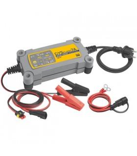 GysFlash 7A - Carregador Baterias 12V - GYS029187