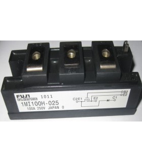 1MI100H-25 Transistor Module - 1MI100H-25