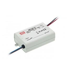 PCD-25-350B - LED Power Supplies 3W 40-58VDC 350mA - PCD-25-350B