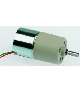 1271-12-21 - Motor Servo 12Vdc, 2.5Ncm, 80rpm - 1271-12-21