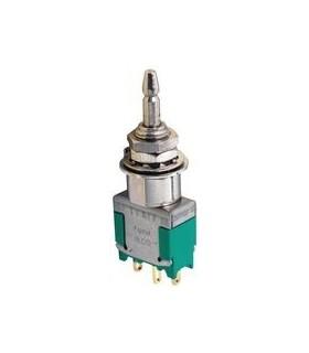 MPA106F - Pulsador SPDT - MPA106F