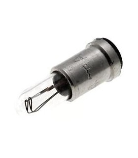 Lampada 28V Casquilho Sub Midget T1 24mA - L132824