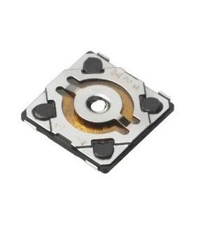 Pulsador SMD SPST-NA - EVQP6LB55