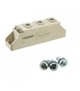 Módulo Tiristor/ Diodo 1600V 106A Semipack 1 - SKKH106/16