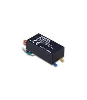 DLD-C140-L - Fonte alimentacao LED 46.2W 8-33VDC - DLDC140L