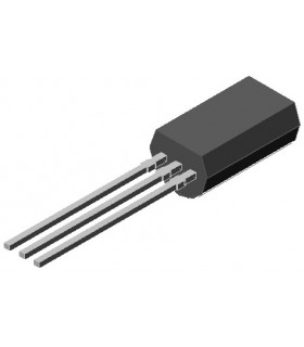 2SC2383 - Transistor N 160V 1A 0.9W TO92