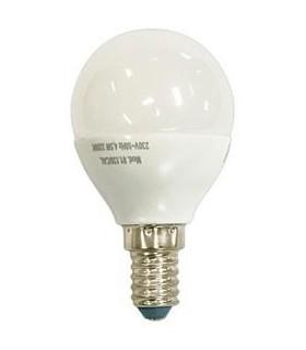 Lâmpada LED 220V E14 6W - LB112/11NW