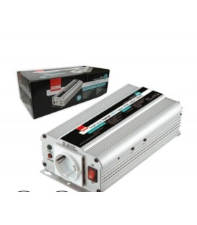 CONVERSOR 24V/230V 600W ONDA SINUSOIDAL MODIFICADA - KPI60024