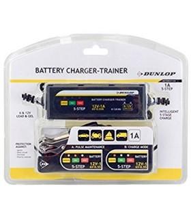 Carregador Baterias Automovel 6/12V 1A - MX92430