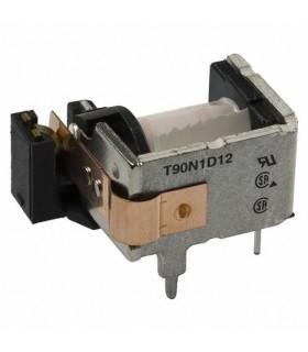 T90N1D12-24 - RELAY, POWER 24VDC, 30A - T90N1D12-24