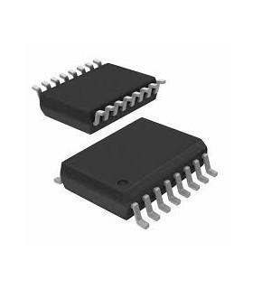 IR2112S - DRIVER, MOSFET/IGBT, 250mA 600V 1.25W WSOIC16 - IR2112S