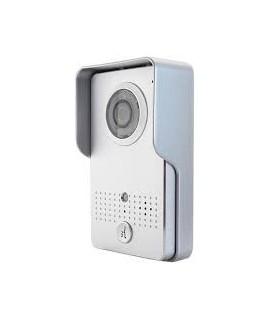 Video Porteiro WiFi e RJ45 p/ Smartphone - SMARTBELLPLUS