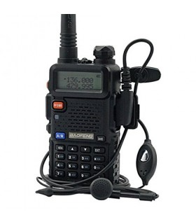 Baofeng UV-5R Dual Band Walkie Talkie - UV5R